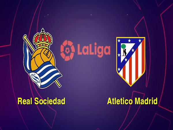 Nhận định Sociedad vs Atletico Madrid, 23h30 ngày 14/9 : Thăng hoa
