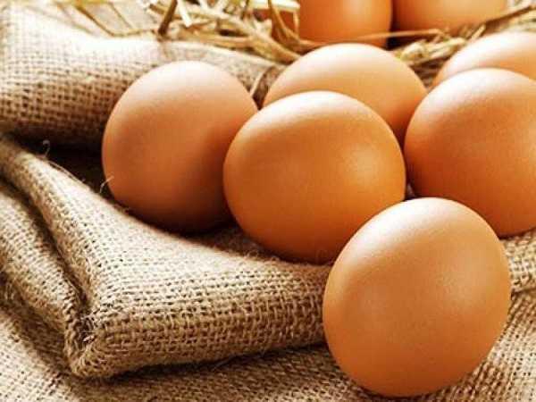 Mơ thấy trứng đánh số gì?