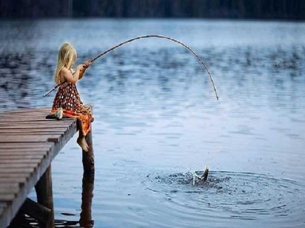 Điềm báo trong giấc mơ thấy câu cá