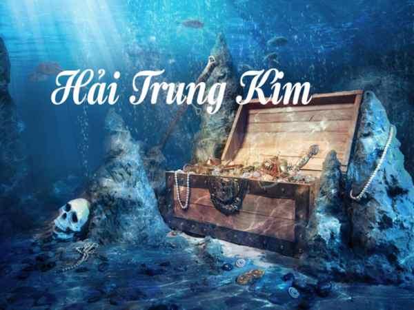 Mệnh Hải Trung Kim