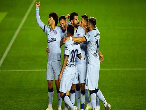 Osasuna - Atletico Madrid: Cơn bão bàn thắng
