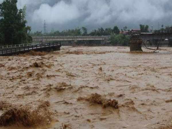 Mơ thấy lũ lụt đánh con gì chắc thắng?