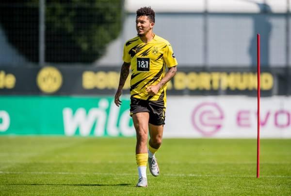 Tin bóng đá quốc tế 27/7 : MU có thể chi gần 100 triệu euro để có Sancho