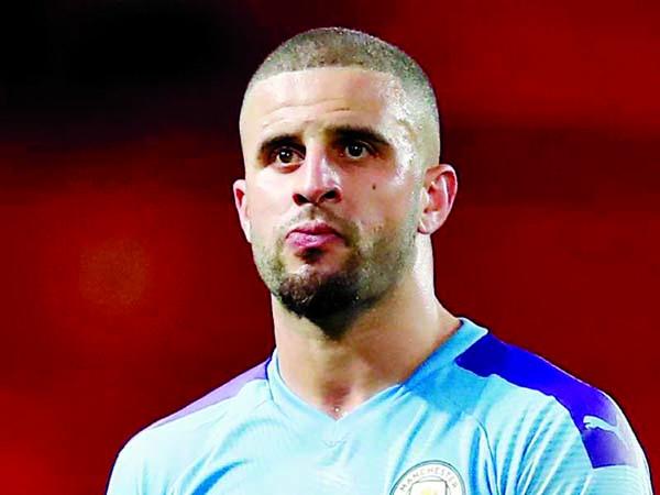 Bóng đá quốc tế tối 13/8: Pep Guardiola giữ lại Kyle Walker