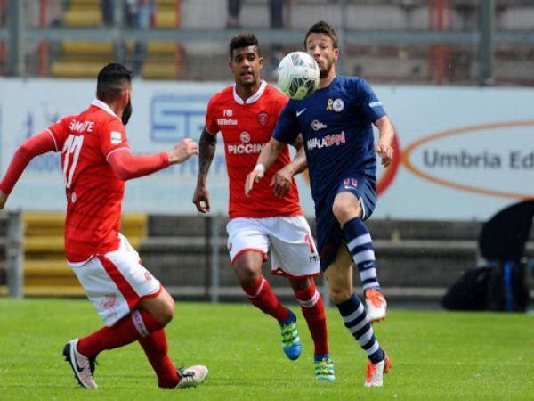 Soi kèo bóng đá Perugia vs Pescara