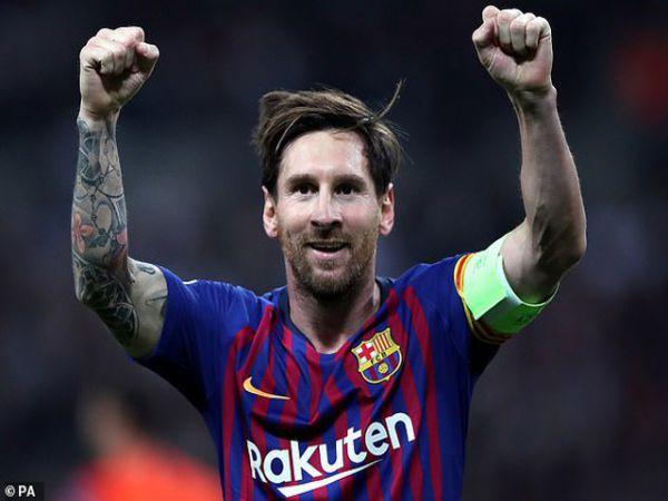 Tin bóng đá trưa 27/8: Bố Messi hẹn gặp lãnh đạo Man City