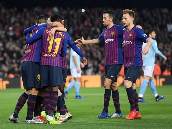 Bóng đá quốc tế chiều 24/9: Rakitic phủ nhận là bạn thân của Messi