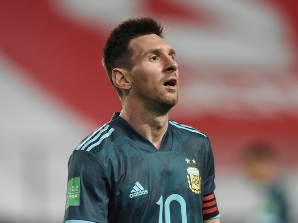 Bóng đá quốc tế tối 19/11: Ter Stegen mong Messi hạnh phúc ở Barca