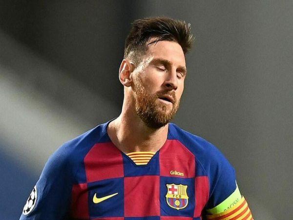 Tin bóng đá chiều 18/11: La Liga đã sẵn sàng chia tay Messi