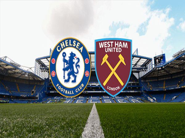 Nhận định tỷ lệ Chelsea vs West Ham, 03h00 ngày 22/12 - NHA