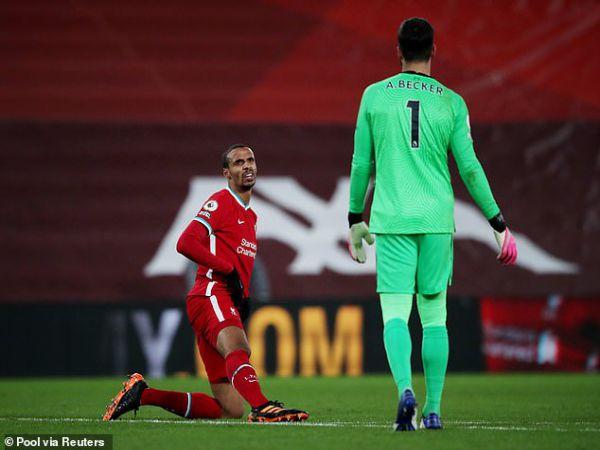 Tin bóng đá trưa 31/12: Sao Liverpool lại nghỉ 3 tuần, Klopp tái mặt