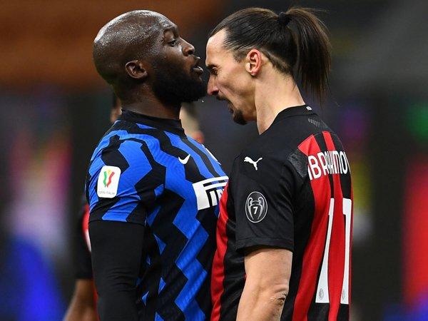 Bóng đá quốc tế 27/1: AC Milan thua ngược Inter tại Coppa Italia