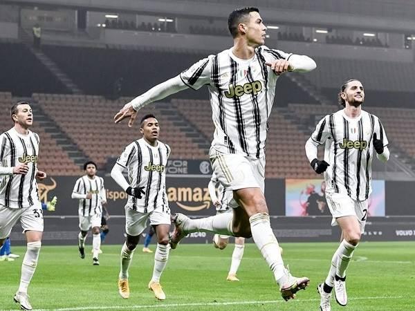 Bóng đá quốc tế tối 3/2: Ronaldo tạo thống kê ấn tượng sau trận thắng Inter