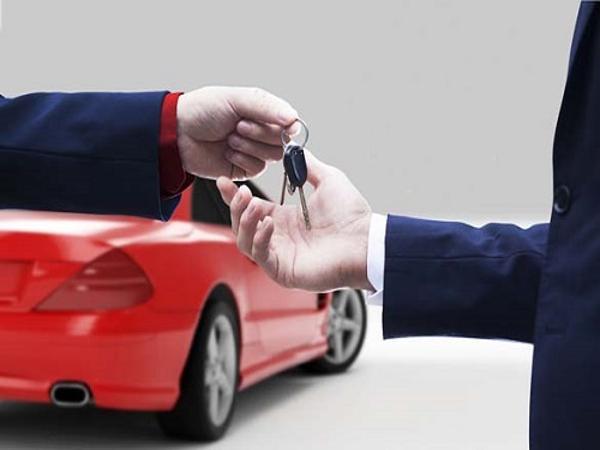 Xem ngày đẹp mua xe tháng 8 năm 2021
