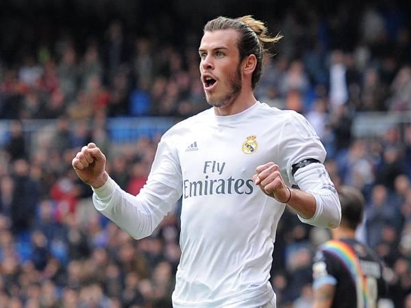 Bóng đá QT chiều 30/3: Bale: 'Tôi phải trở về Real Madrid'