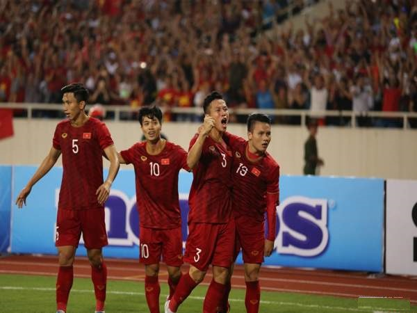 Lịch Thi đấu bóng đá Việt Nam 2021