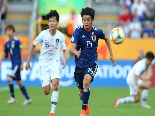 Nhận định bóng đá Hàn Quốc vs Nhật Bản, 17h20 ngày 25/3