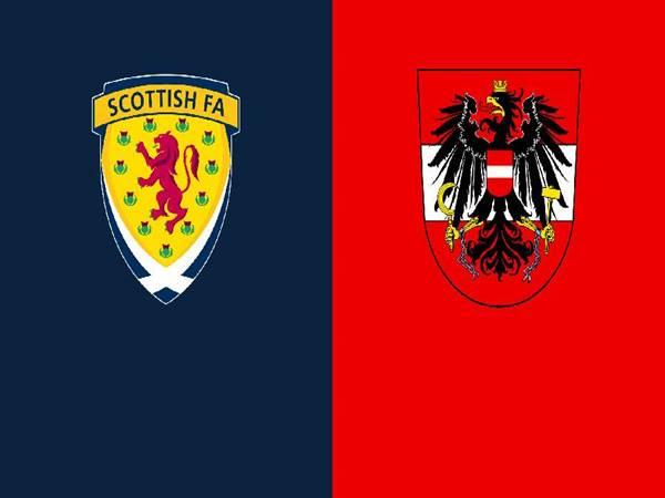 Nhận định bóng đá Scotland vs Áo, 02h45 ngày 26/3