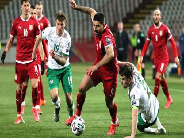 Soi kèo Azerbaijan vs Serbia, 23h00 ngày 30/3 - VL World Cup 2022