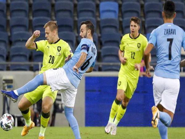 Soi kèo Estonia vs Czech, 00h00 ngày 25/3 - VL World Cup 2022