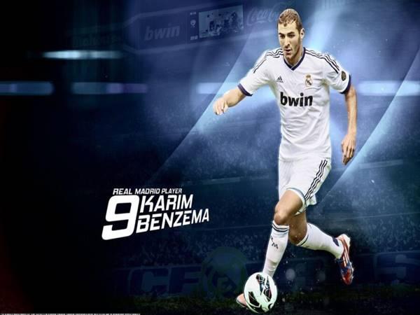 Tiểu sử Karim Benzema - Trụ cột không thể thiếu của Real Madrid