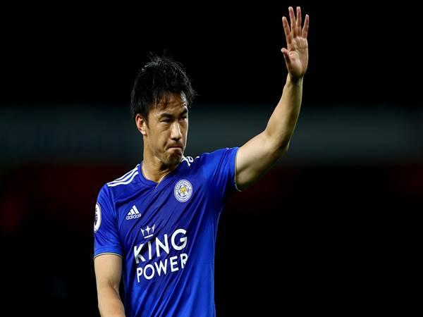 Tiểu sử Okazaki Shinji - Cầu thủ nổi tiếng người Nhật Bản