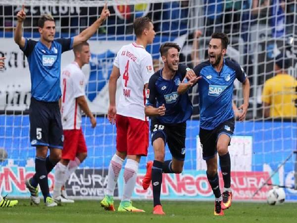 Nhận định bóng đá RB Leipzig vs Hoffenheim, 01h30 ngày 17/4