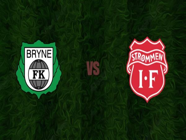 Dự đoán bóng đá Bryne vs Strommen, 23h00 ngày 25/5