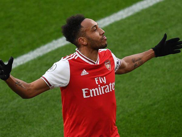 Pierre-Emerick Aubameyang - Báo đen cuồng nộ của Arsenal