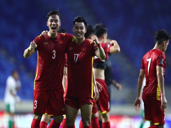 Nhận định tỷ lệ UAE vs Việt Nam, 23h45 ngày 15/6 - VL World Cup