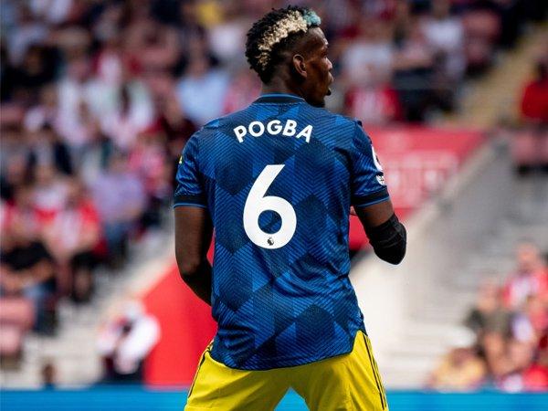 Chuyển nhượng bóng đá quốc tế 23/8: Pogba ở lại MU