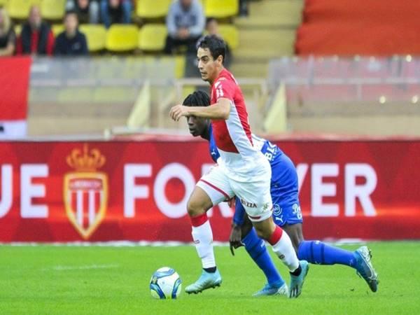 Dự đoán kèo Châu Á Lorient vs AS Monaco (2h00 ngày 14/8)