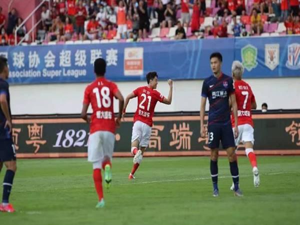 Nhận định trận đấu Chongqing Lifan vs Qingdao (19h00 ngày 5/8)