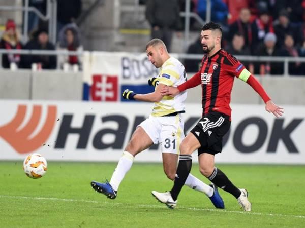Nhận định trận đấu Fenerbahce vs HJK Helsinki (1h45 ngày 20/8)