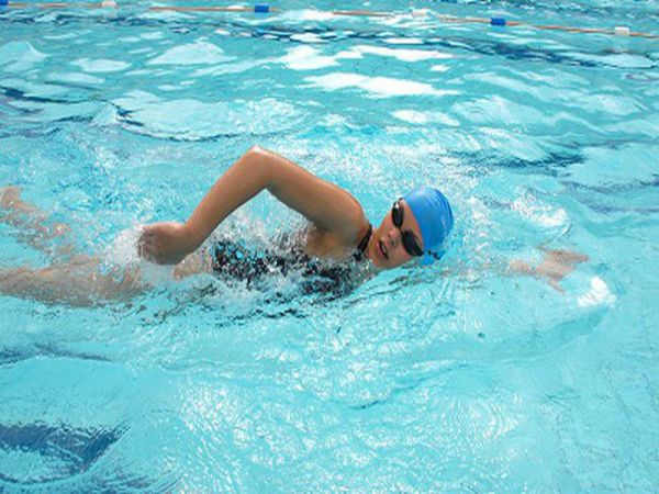 Bơi Sải có tăng chiều cao không - Và những tác dụng của bơi Sải