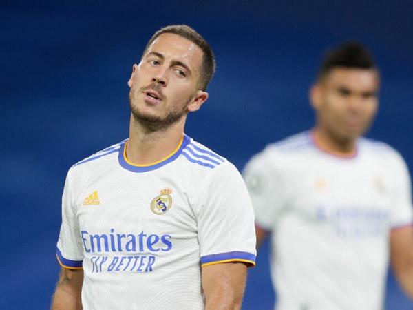 Cầu thủ Hazard - Tiểu sử, sự nghiệp của Eden Hazard