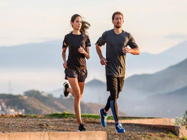 Chạy bộ 10 phút mỗi ngày giúp giảm bao nhiêu Calo