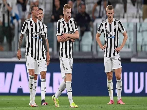 Dự đoán kèo Châu Á Napoli vs Juventus (23h00 ngày 11/9)