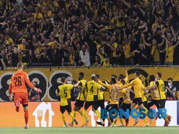 Soi kèo Atalanta vs Young Boys, 23h45 ngày 29/9 - Cup C1 Châu Âu
