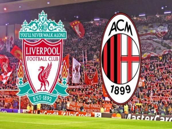 Nhận định tỷ lệ Liverpool vs AC Milan, 02h00 ngày 16/09 - Cup C1