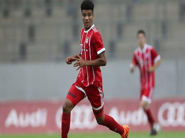 Tin bóng đá 14/10: Bayern đang có tài năng trẻ đầy hứa hẹn
